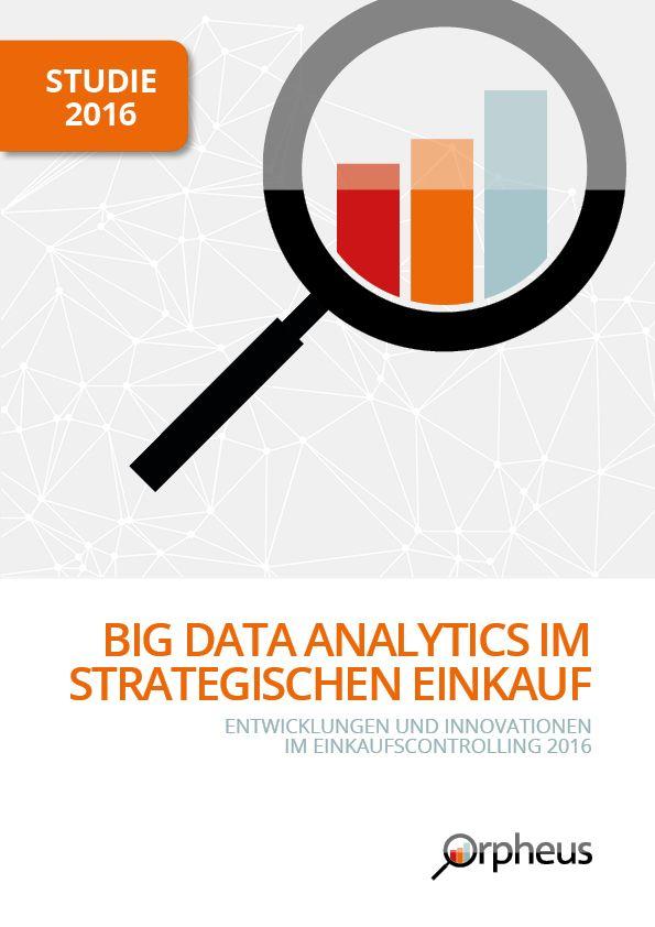 Big Data Analytics im strategischen Einkauf - Orpheus ...
