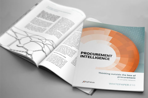Thinking outside the box of procurement