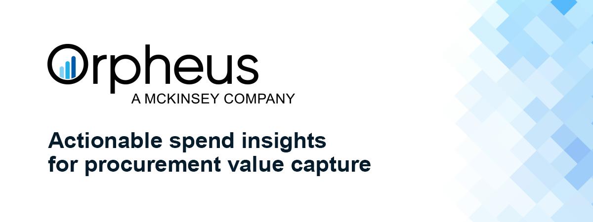 Measuring RFP Savings - Orpheus – Spend & Procurement